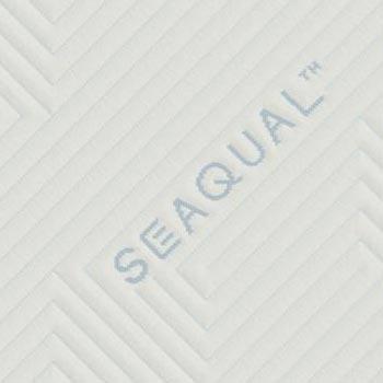 seaqual fabric finish
